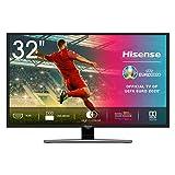 Hisense H32A5800 TV LED 32 Pollici HD Ready (1366 x 768 pixel) DVB T2 Smart TV Wifi