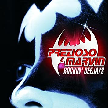 Rockin' deejays