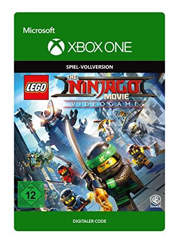 LEGO Ninjago Movie Video Game | Xbox One - Download Code
