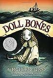 Doll Bones [Lingua Inglese]