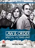 Law & Order: Special Victims Unit - Season 7 [Import anglais]