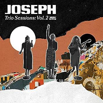 Trio Sessions (Vol. 2)