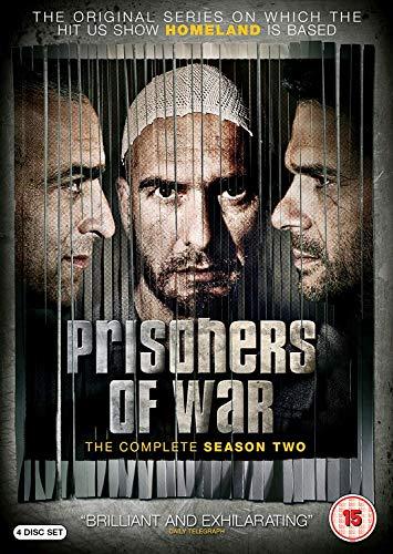 Prisoners of War - Season 2 by Gal Zaid(2014-07-28)