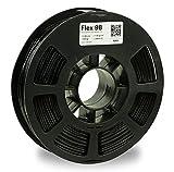 KODAK 3D Printing Filamento FLEX 98 (negro, 2,85 mm)