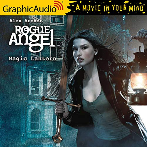 Magic Lantern [Dramatized Adaptation]  By  cover art