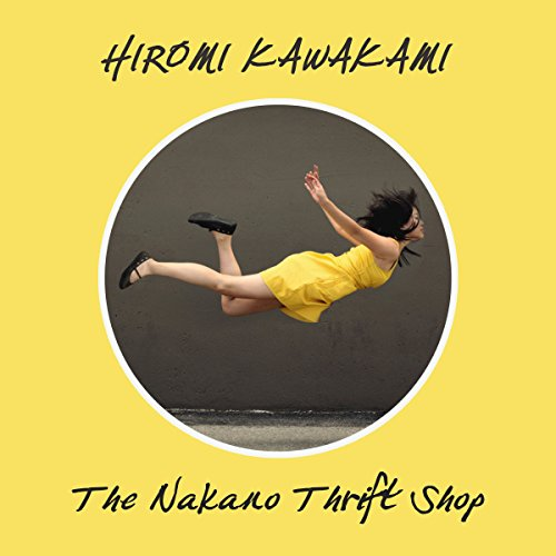 The Nakano Thrift Shop cover art