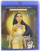 Pocahontas 2-Movie Collection / [Blu-ray] [Import]