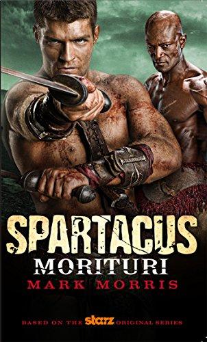 Morituri (English Edition)