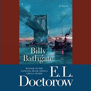 Billy Bathgate cover art