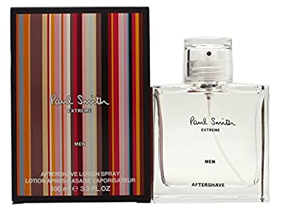 Paul Smith Extreme Aftershave, 100ml by Paul Smith