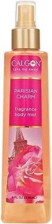 Calgon Fragrance Body Mist (Parisian Charm, 8-Ounce)