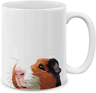 Best brown and white guinea pig pictures Reviews