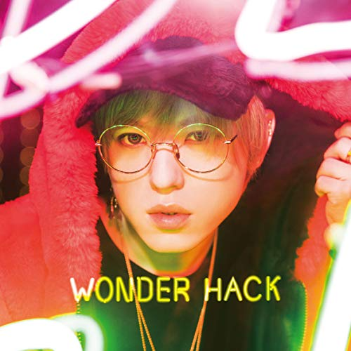 WONDER HACK -introduction- Shuta Sueyoshi