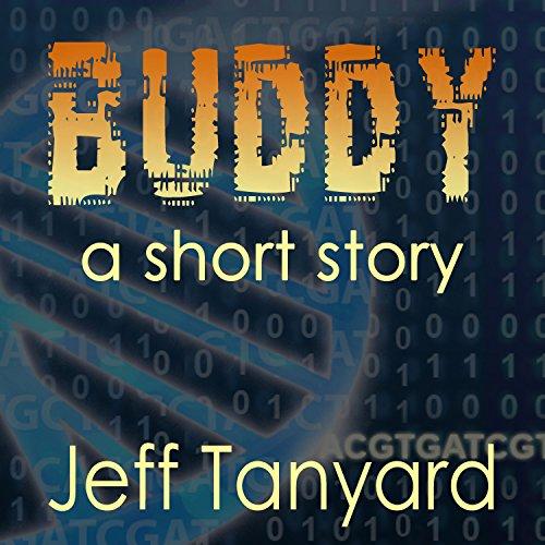 Buddy audiobook cover art