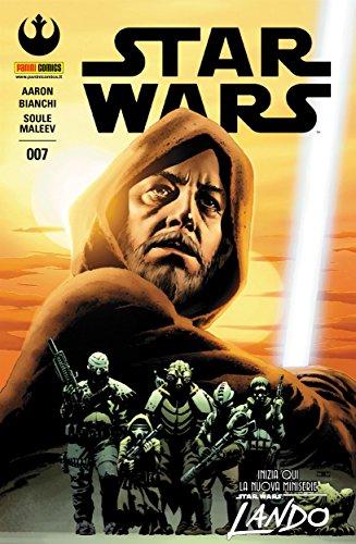 Star Wars 7 (Nuova serie) (Star Wars (nuova serie)) (Italian Edition)