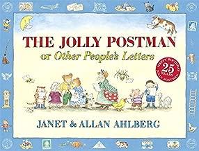 The Jolly Postman
