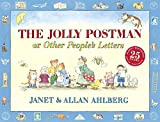 Jolly Postman Or Other Peoples Letters (The Jolly Postman)