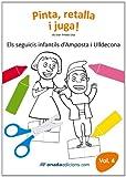 Seguicis infantils d'Amposta i Ulldecona, Els (Pinta, retalla i juga!)
