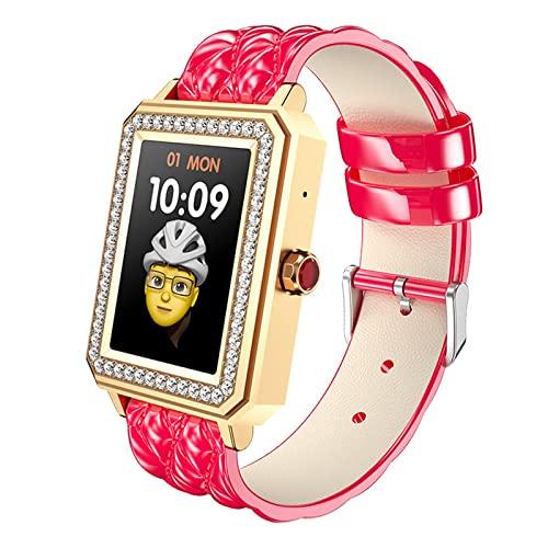 l b s M66 Smartwatch 2021 Mujeres Bluetooth Llamada Deporte...