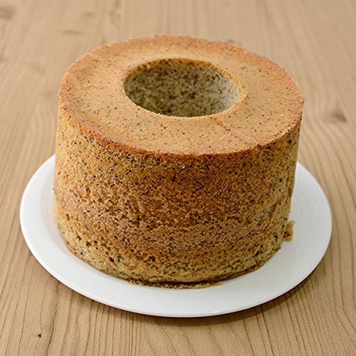 ベルリーベ シフォンケーキ アールグレイ 300g【冷凍】【UCCグループの業務用食材 個人購入可】【プロ仕様】