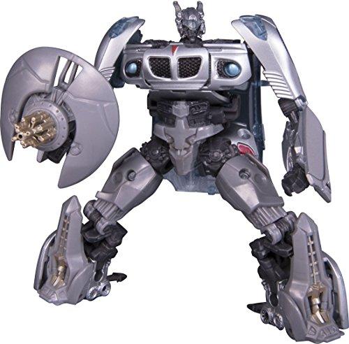 Unbekannt SS-09 Autobot Jazz Transformers Movie Studio Series