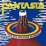 FANTASIA(完全生産限定盤)(アナログ盤) [Analog]