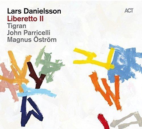 Liberetto II by LARS DANIELSSON