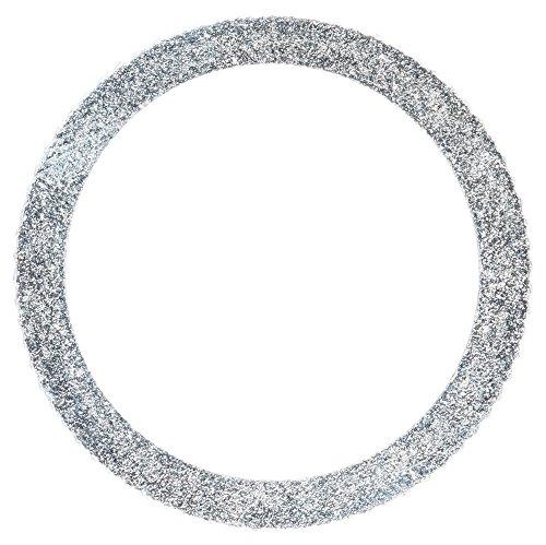 Bosch Professional Reduzierring für Kreissägeblätter, 25,4 x 20 x 1,5 mm, 2600100219