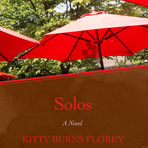 Solos audiobook cover art
