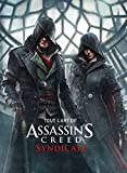 TOUT L'ART D'ASSASSIN'S CREED - SYNDICATE (Assassin's Creed - Tout l'art)