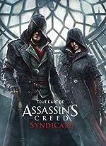 Tout l'art d'Assassin's Creed Syndicate de Paul Davies
