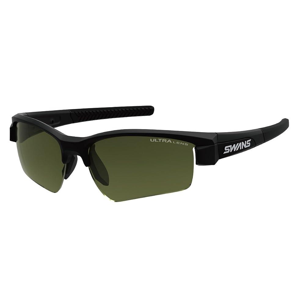 保守的失礼作成者SWANS(スワンズ) スポーツ サングラス ライオンシン LION SIN(ボールスポーツ ゴルフ ドライブ サイクリング アウトドア)