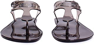 c840ee0160fe Amazon.com  michael kors jelly sandals - Shoes   Women  Clothing ...