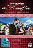 Juwelen des Heimatfilms: Sechs unvergessliche Heimatfilmklassiker [6 DVDs]