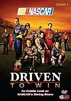[チームマーケティング]Team Marketing Nascar: Driven to Win Season 1 DVD mp-32-01105-001 [並行輸入品]