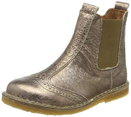 Bisgaard Girl nori Boot, Iron, 34 EU