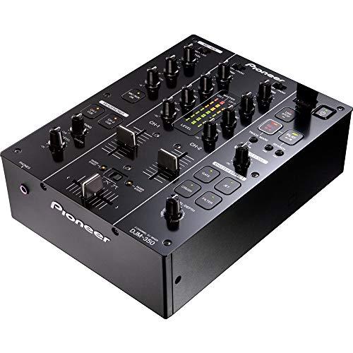 Pioneer DJM 350 DJ-Mixer
