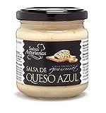 Salsas Asturianas Salsa de Queso - 190 gr