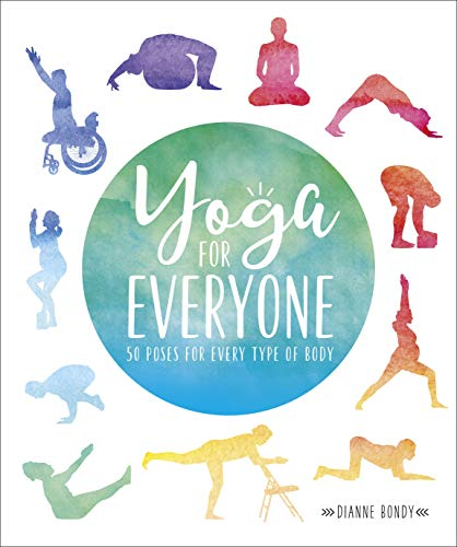 yoga book for everyone