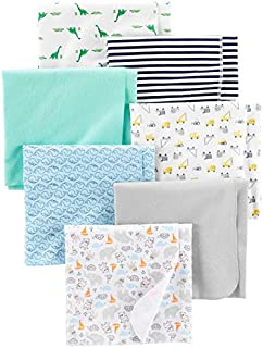 Simple Joys by Carters Baby Boys 7-Pack