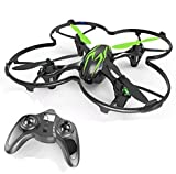 HUBSAN X4 H107C 4 Channel 2.4GHz 6 Axis Gyro RC Quadcopter with 480P...