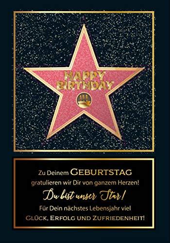 """bentino Geburtstagskarte XL mit Musik, DIN A4 Set mit Umschlag, hochwertige Grußkarte spielt\""""Simply the BEST\"""", Sound in toller HiFi Qualität, Glückwunschkarte aus der Serie\""""Great Cards\"""""""