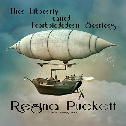 The Liberty and Forbidden Collection audiobook cover art