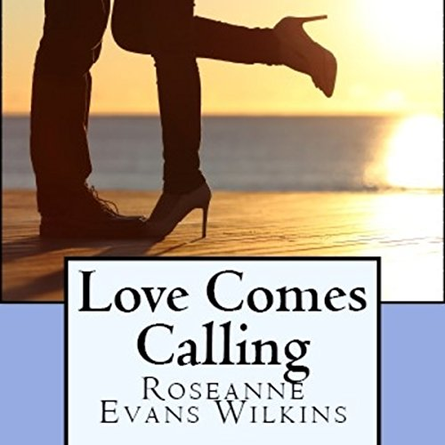 Love Comes Calling  By  cover art