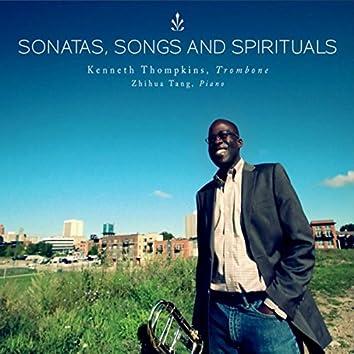 Sonatas, Songs and Spirituals