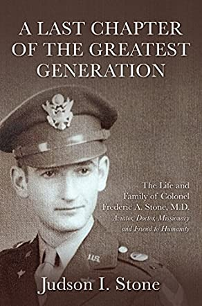 A Last Chapter of the Greatest Generation