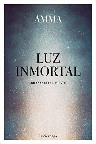Luz inmortal (LIBROS DE CABECERA)