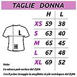 Zoom IMG-1 mam0011 t shirt maglietta donna