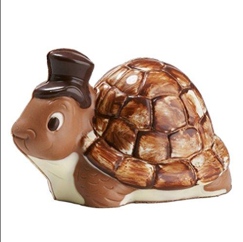 08#012621 Schokolade Schildkröte, Muttertag, Taufe, Geburt, Tortenverzierung, Hochzeit, Schokoladen, Torte