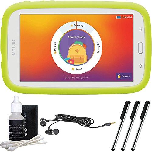 tablet 7 pulgadas samsung de la marca SAMSUNG
